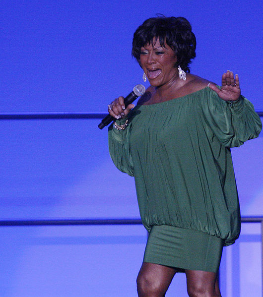 patti labelle hairstyles. Patti Labelle
