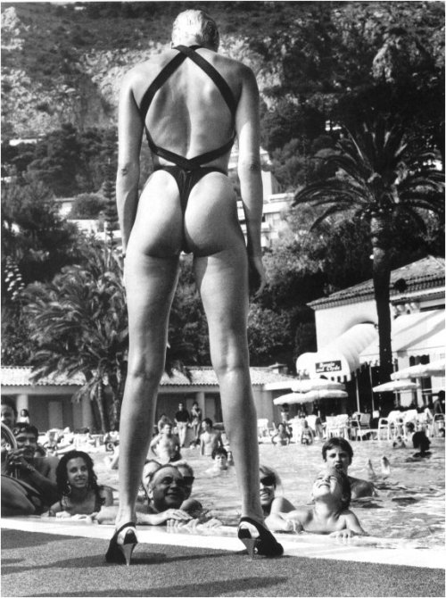 Image result for helmut newton nudes